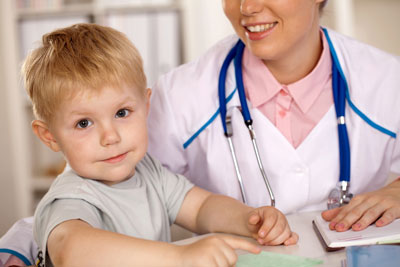 Healthy Charlotte Alliance Pediatrician