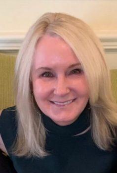 Board President - Karen Chandler