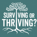 Living, Surviving, Thriving with Mental Illness