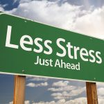 How to Stress Less in a Stressful World