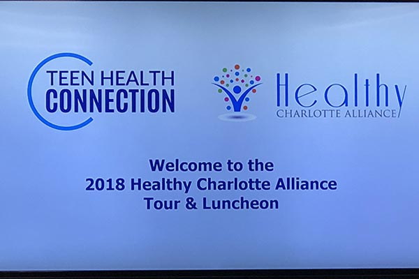 Teen Health Connection