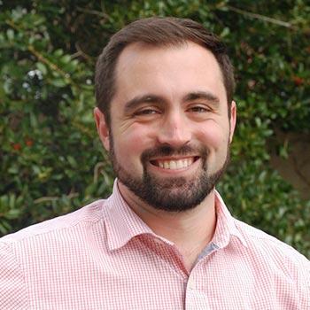Dr. Ian Murry