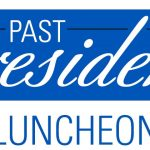 Past President's Luncheon