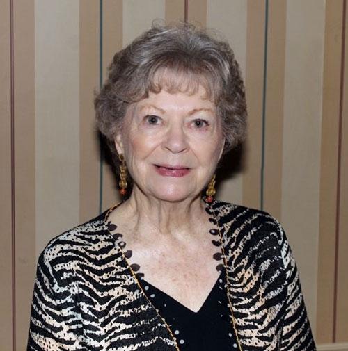 Genie Hayes